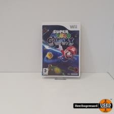 Wii Game: Super Mario Galaxy