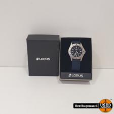 Lorus VJ42-X285 Horloge Compleet in Zeer Nette Staat