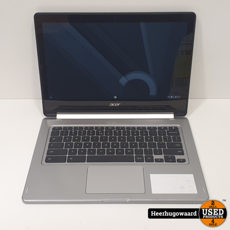 Acer Chromebook R13 CB5-312T-K7SP 13,3'' - Touchscreen 4GB 64GB SSD