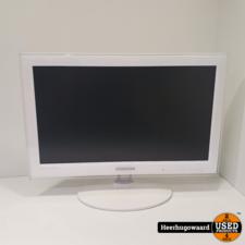 Samsung UE22C4010 22'' HD Ready LCD TV Wit incl. AB