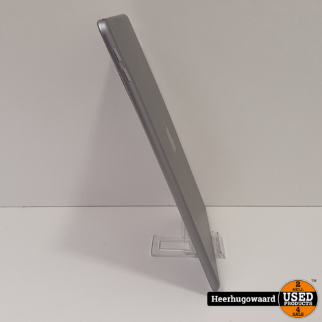 iPad 2018 (6th Gen) 32GB Wifi Space Gray in Zeer Nette Staat