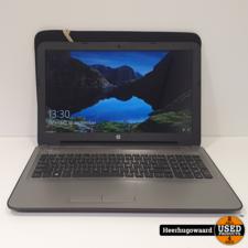 HP 15-ba071nd 15,6'' Laptop - AMD A6-7310 8GB 128GB SSD