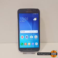 Samsung Galaxy S5 16GB Gold in Nette Staat
