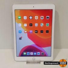 iPad Pro 9,7'' 32GB WiFi Silver in Goede Staat