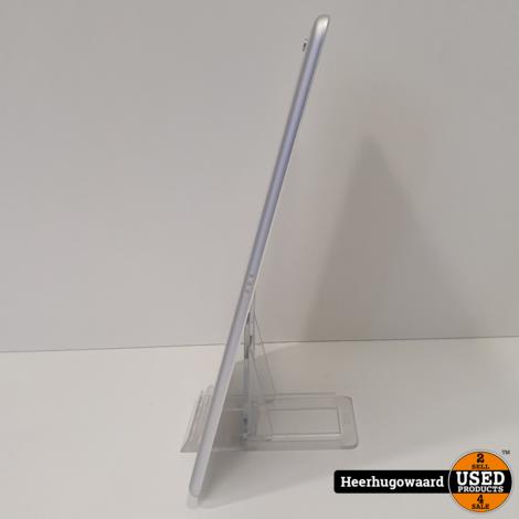 iPad Pro 9,7'' 32GB WiFi Silver in Nette Staat
