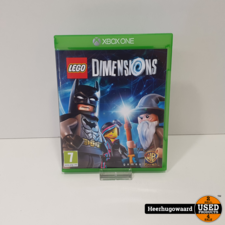 Xbox One Game: Lego Dimensions Losse Game