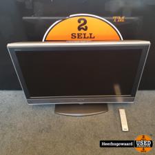 Sony KDL-40W2000 40'' Full HD TV incl. AB in Goede Staat