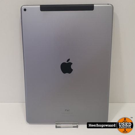 iPad Pro 12,9'' 2015 (1st Gen) 256GB WiFi + 4G in Nette Staat