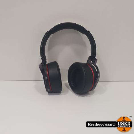 Sony XB950BT Bluetooth Koptelefoon in Nette Staat