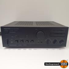Onkyo A 8190 Stereo Amplifier in Goede Staat