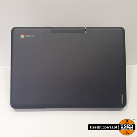 Lenovo Chromebook N23 80YS0044NH 11,6'' in Goede Staat - 4GB 32GB