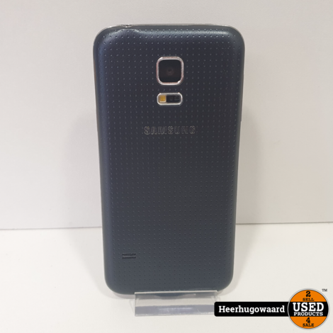 Samsung Galaxy S5 Mini 16GB in Nette Staat