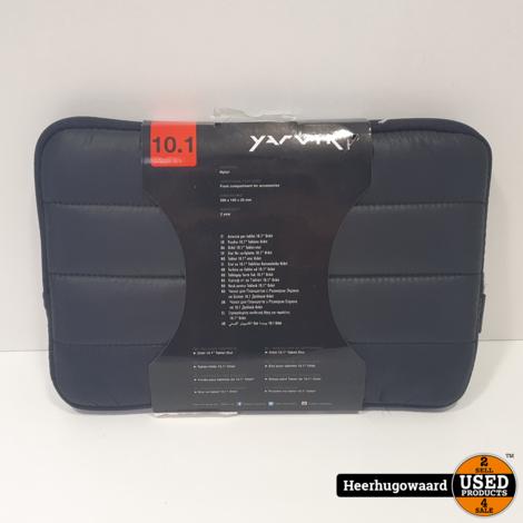 Yarvik Orbit 10.1 Tablet Etui Universeel | Nieuw