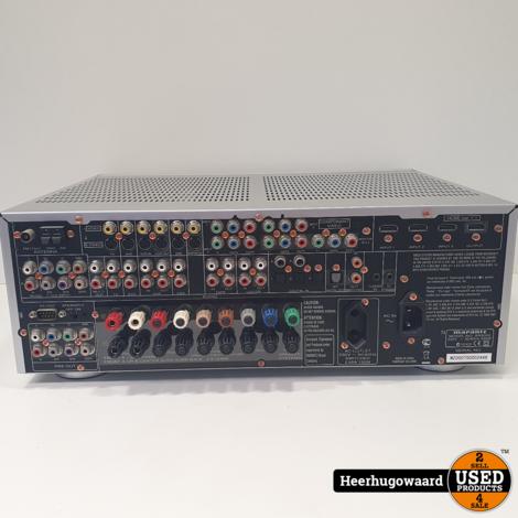 Marantz SR5002 Receiver met HDMI incl. AB in Goede Staat