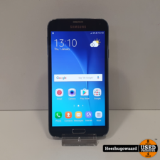 Samsung Samsung Galaxy S5 Neo 16GB Black in Goede Staat
