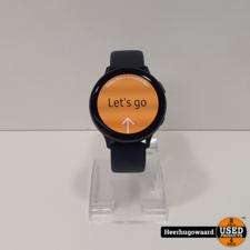 Samsung Galaxy Watch Active 44mm Black in Goede Staat