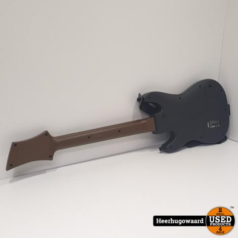 Guitar Hero Live Gitaar voor PS4 in Nette Staat