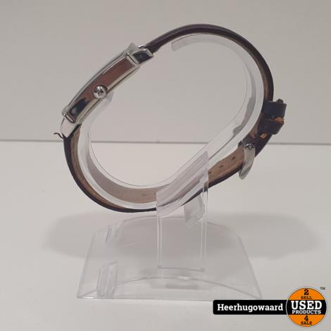 Emporio Armani AR0237 Horloge Compleet in Goede Staat