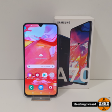 Samsung Samsung Galaxy A70 128GB Dual Sim in Nette Staat