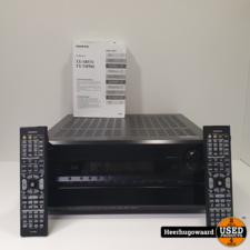 Onkyo Onkyo TX-SR876 AV Receiver 870W Compleet in Doos in Zeer Nette Staat