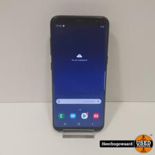 Samsung Samsung Galaxy S8 64GB Midnight Black in Goede Staat