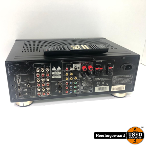 Pioneer VSX-519V 5.1 Receiver incl. AB in Goede Staat