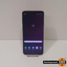 Samsung Galaxy S9 Plus 64GB Purple in Goede Staat