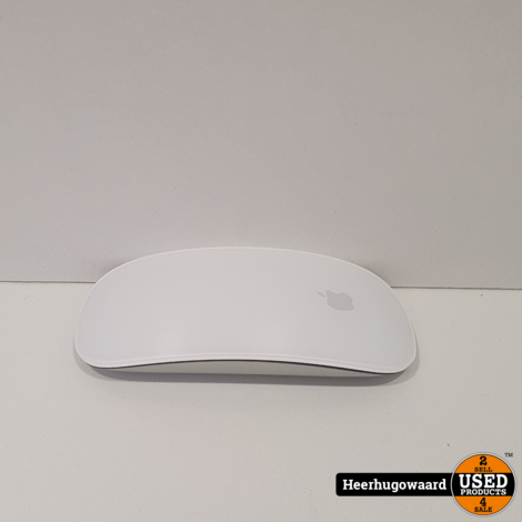 Apple Magic Mouse 2 A1657 in Nette Staat
