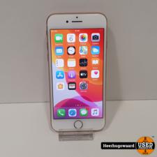 iPhone 8 64GB Gold in Nette Staat - Accu 86%