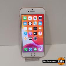 iPhone 8 64GB Gold in Nette Staat - Accu 100%