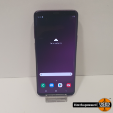 Samsung Galaxy S9 Plus 128GB Lilac Purple in Nette Staat