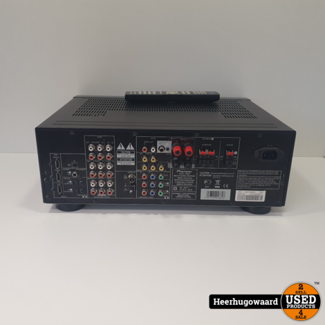 Pioneer VSX-519V-K Receiver