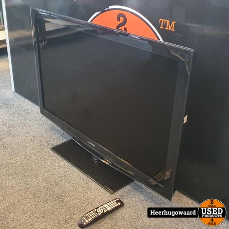 Samsung LE46B650T2PXXN Full HD TV in Nette Staat
