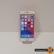 iPhone 8 64GB Gold in Zeer Nette Staat - Accu 89%