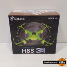 Eachine H8S Quad-copter Nieuw in Doos