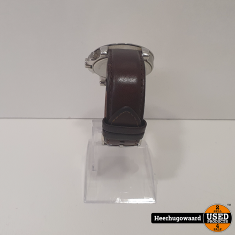 Fossil FS-4248 Horloge in Goede Staat