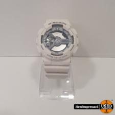 Casio G-Shock GA-110C Horloge in Goede Staat