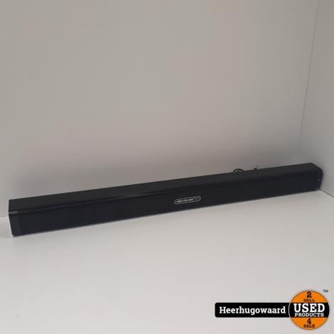 Soundlogic XT Bluetooth Soundbar in Nette Staat