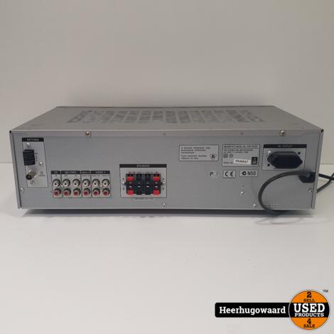 Sony STR-DE197 Stereo Receiver / Versterker 210W in Goede Staat