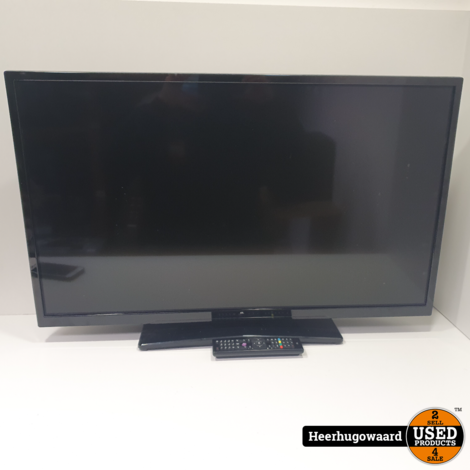 OK 32640H-DB 32'' HD Ready LED TV incl. AB in Goede Staat