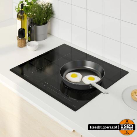 HÖGKLASSIG Inductiekookplaat Zwart 59CM IKEA Nieuw/Verzegeld