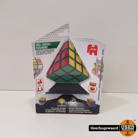 Jumbo Rubiks Cube Nieuw