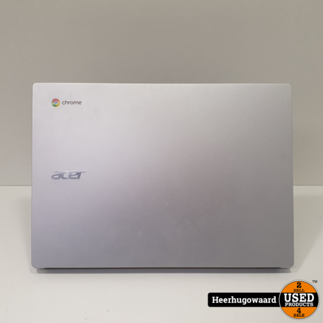 Acer Chromebook CB514-1H-C8PA 14'' 64GB 4GB in Nette Staat