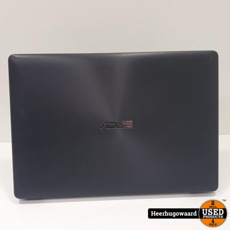 Asus X453M 14'' Laptop in Goede Staat - Celeron 4GB 128GB SSD