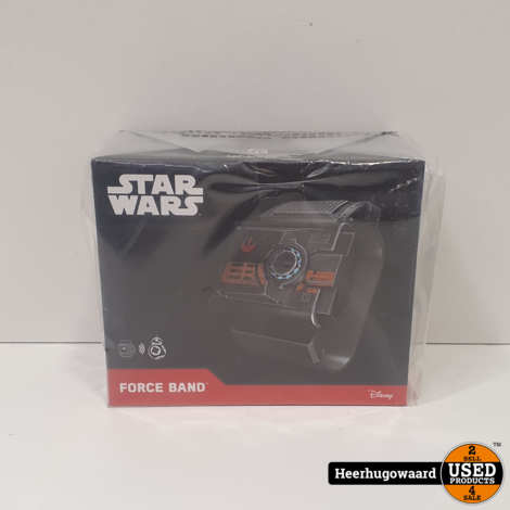 Sphero Star Wars AFB01 Force Band Droid Controller Nieuw in Seal