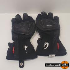 Richa Gore Tex Hurricane GTX Motorhandschoenen in Goede Staat