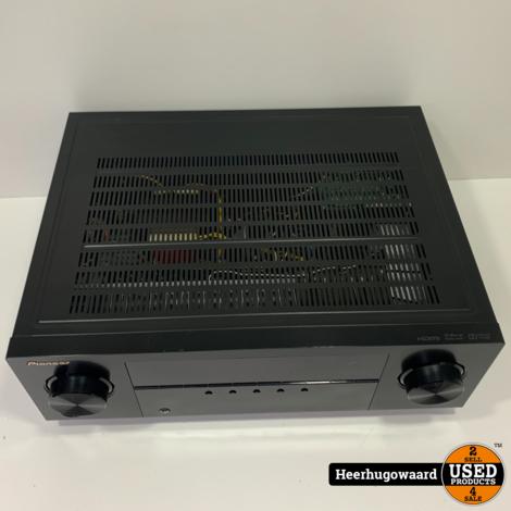 Pioneer VSX-322 5.1 Receiver/Versterker met HDMI in Goede Staat
