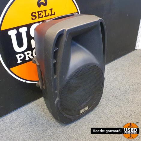 Devine Blist 15D Bluetooth Party Speaker in Goede Staat