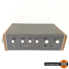 Sansui AU-101 Stereo Integrated Amplifier in Goede Staat