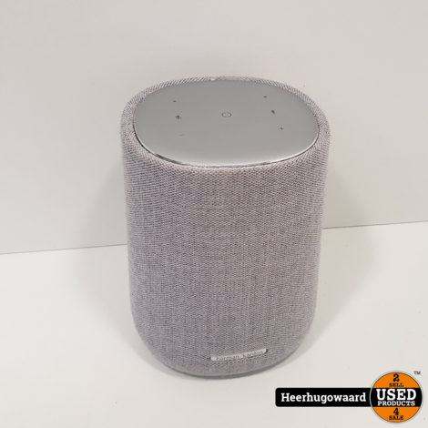 Harman Kardon Citation One Bluetooth Speaker in Nette Staat